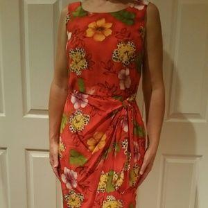 Robbie Bee Dresses & Skirts - NWOT Robbie Bee, silk