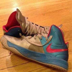 Nike Hyperfuse ....awesome!