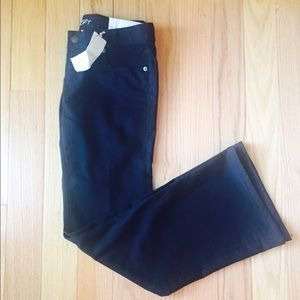 NEW LOFT Modern Flare Jeans
