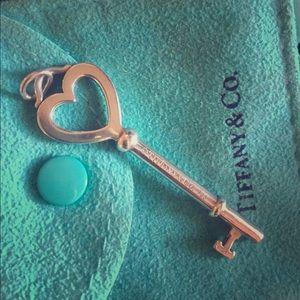 🎉Authentic Tiffany & Co. Key