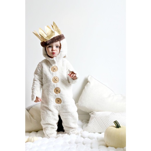 Pottery Barn Other Max Where The Wild Things Are Costume
