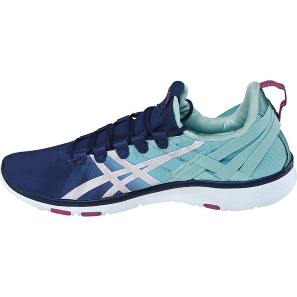 newest ba3d1 0853d Asics S465n5001 Försäljning Skor Poshmark Sana Gelfit Training Shoe qfFqz6w