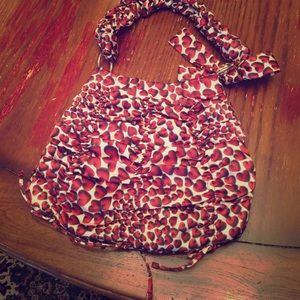 57% off Prada Handbags - Prada Raso Satin Clutch from June\u0026#39;s ...