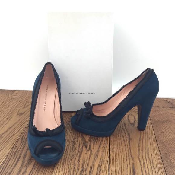 cfef7ca52 Marc by Marc Jacobs Shoes