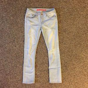 Dollhouse Skinny Jeans - Size 5