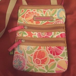 Lilly Bloom Handbags - Crossbody