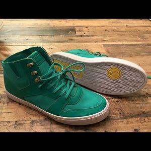 Clae Shoes - Clae Midtops