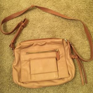 Authentic See by Chloe cross body bag