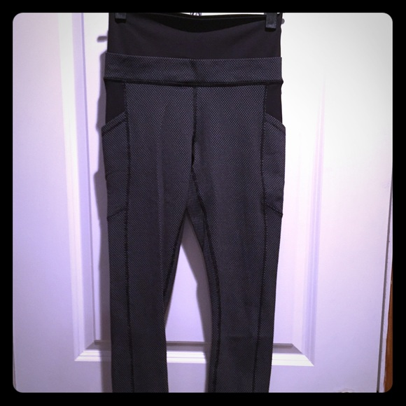 Lululemon Athletica Pants Lululemon Rare Tights With