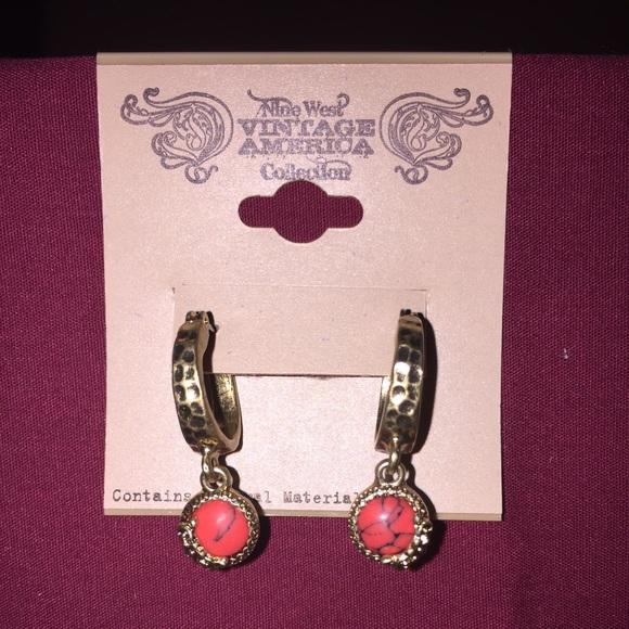 67 off nine west jewelry nine west vintage america