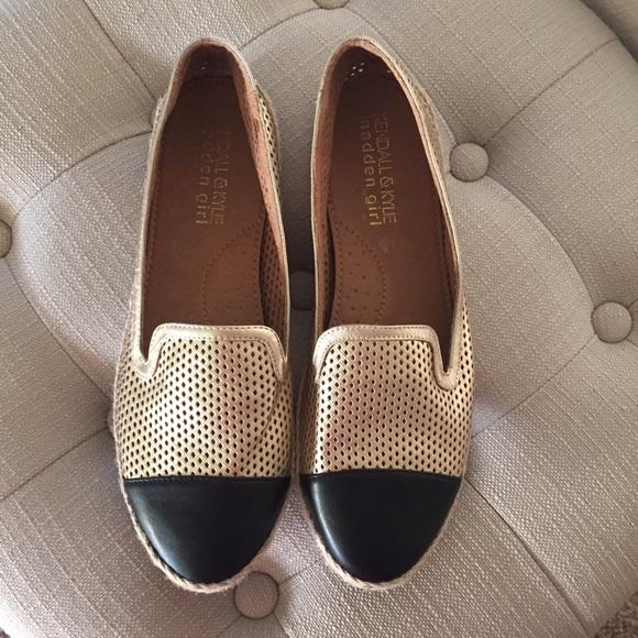 Chaussures - Espadrilles + Kendall Kylie JDMuZFg