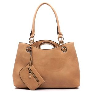 Handbags - HOT!! Fashion 2-in-1 Shoulder Bag and Tote Bag