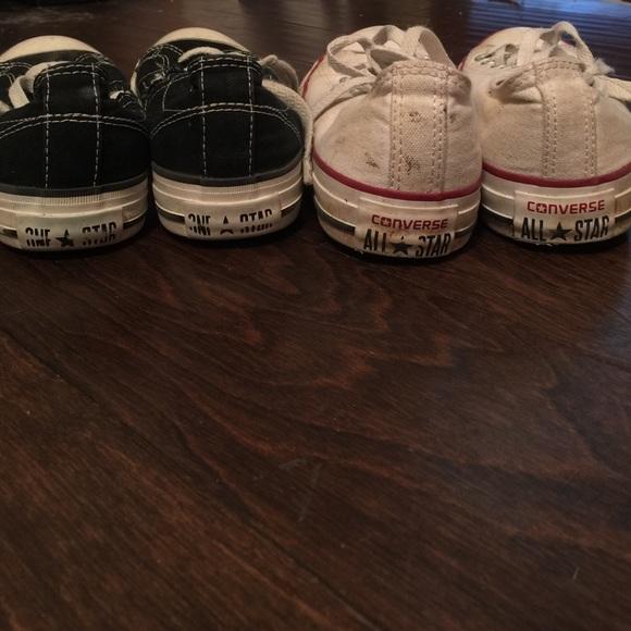 Zapatos Converse Mujeres De Talla 7 86J7rT