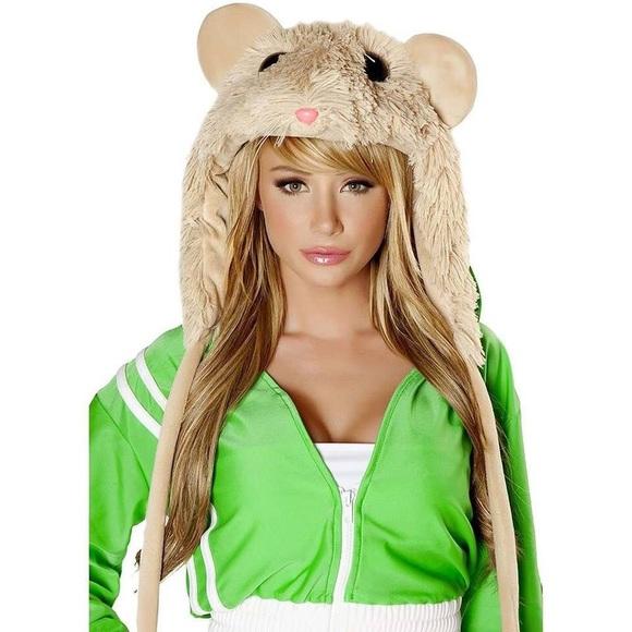 Hamster Halloween Costume Hamster Halloween Costume