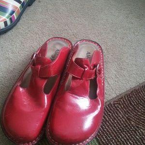 Shoes - Algeria