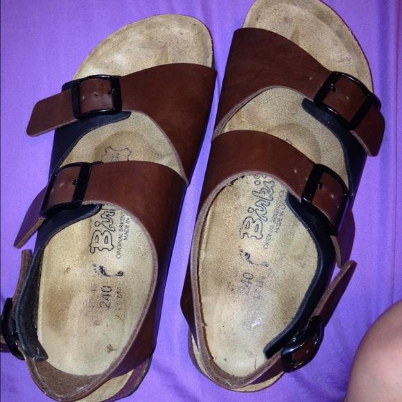 18b6969499b Birkenstock Shoes - Bundle for Emily! Birks