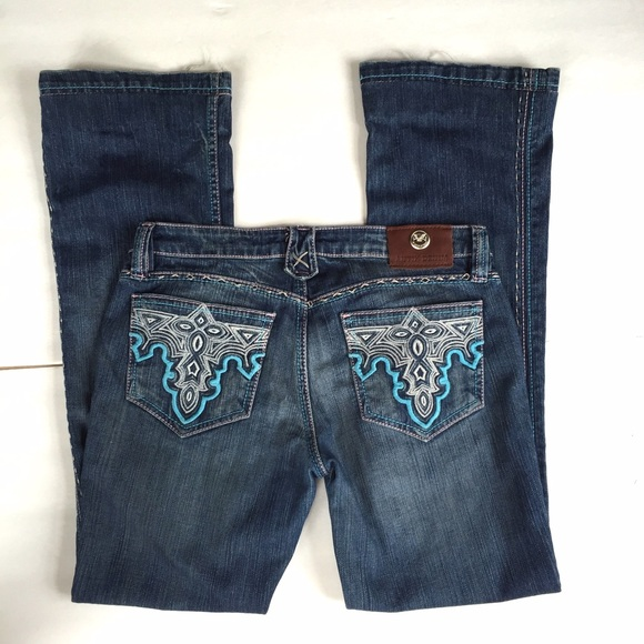 84% off Antik Denim Denim - Antik Denim Jeans size 28 from Wendy's ...
