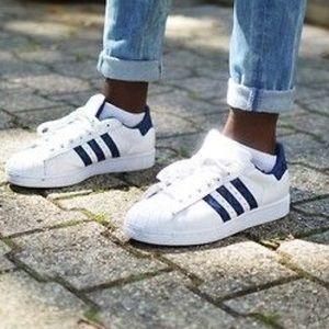 Womens Adidas Superstar Joggesko j0CkPJ2