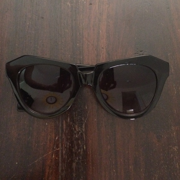 9550c2e8cc45 Accessories - Karen Walker Number One inspired sunglasses