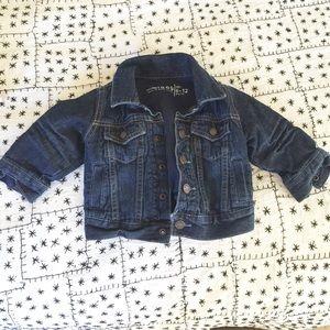 H&M Sweaters - H&M cardigan sweater & baby gap denim jean jacket