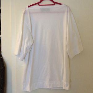 Juun.j Tops - Juun.j Oversized t-shirt