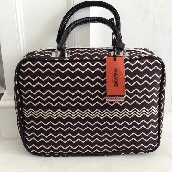 33 off missoni accessories missoni for target cosmetic