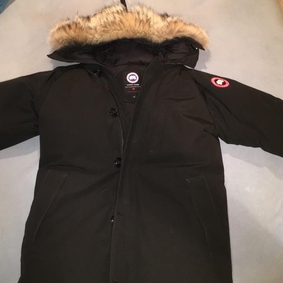 Canada Goose Montebello Parka unisex