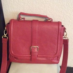 Forever 21 Handbags - Red handbag