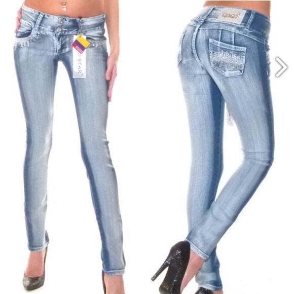 383bf58f00a GOGO STAR Jeans | Poshmark