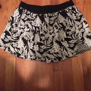 Truth nyc Hawaiian shorts