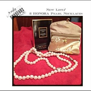HONORA FRESHWATER CULTURED PEARL COLLECTION