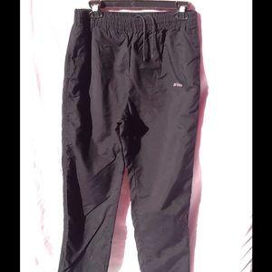 Prince Other - Men's tennis pants Prince nylon pant size medium