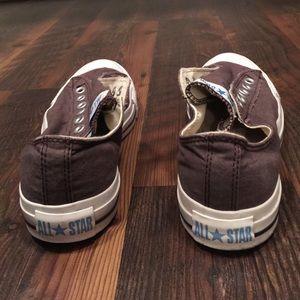 Zapatos Converse Mujeres 7.5 8KDHs0e