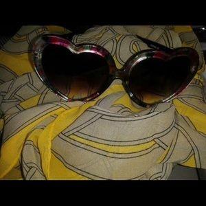 ModCloth Accessories - Mod Cloth Sun Glasses