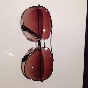 Ray-Ban Accessories - Authentic Ray Ban Aviator Sunglasses