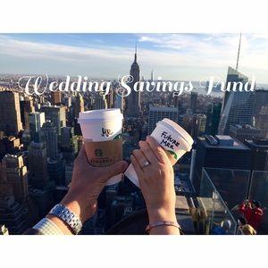 Accessories - 👰🏼 Wedding Savings Fund 👰🏼
