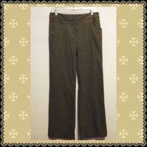 A. Byer Pants - Charcoal trousers