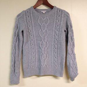 GAP Sweaters - Gap Gray sweater
