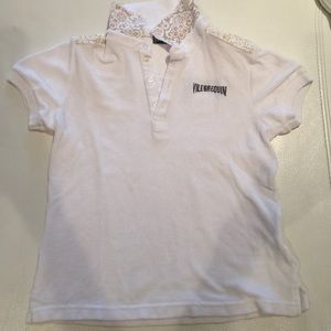 Vilebrequin  Tops - Vilebrequin Terry Polo for a 6 year old