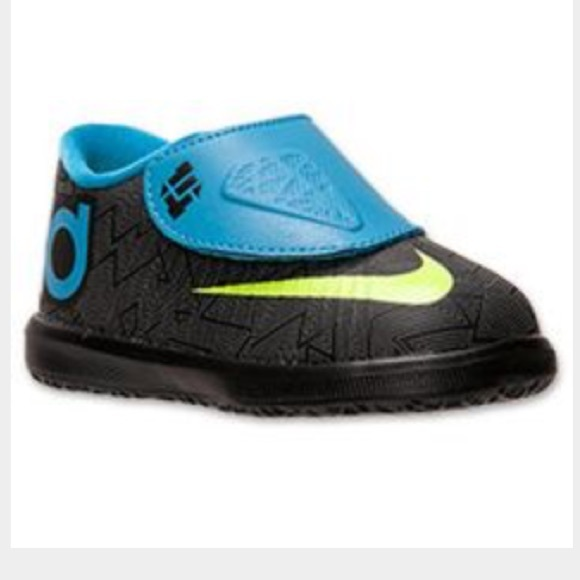 Nike KD toddler 5c from Luxuryitmesonly s closet on Poshmark
