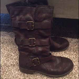 Shoes - Madeline Girl Boots