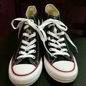 fc54ea24d1a0 Converse Shoes - Converse Chuck Taylors w  hidden 3