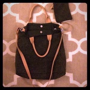 American Eagle Outfitters Crossbody Hobo Handbag
