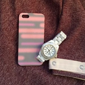 Kate Spade Saturday iPhone 5s case