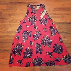 Mink Pink Cherry Pie Dress - Size M - NWT