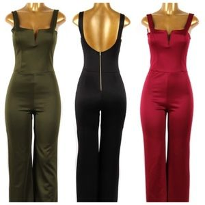 Pants - Jumpsuits