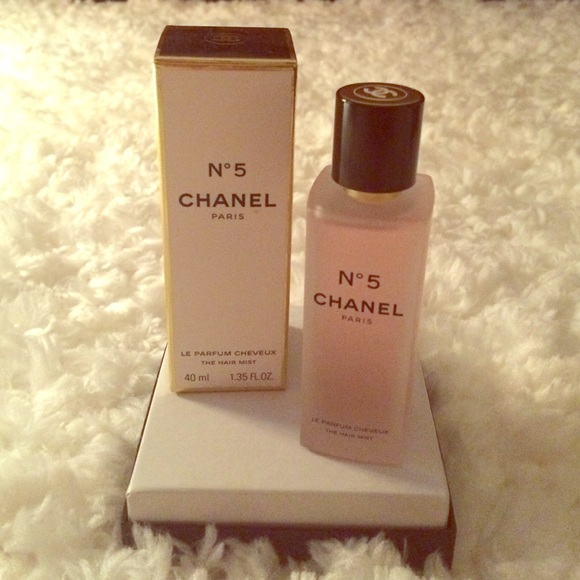 a4c9759e56b CHANEL Other - Chanel N 5 hair mist