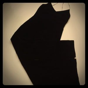 KAY UNGER PARTY DRESS .