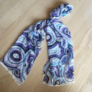 Emilio Pucci Accessories - *SALE* Emilio Pucci scarf