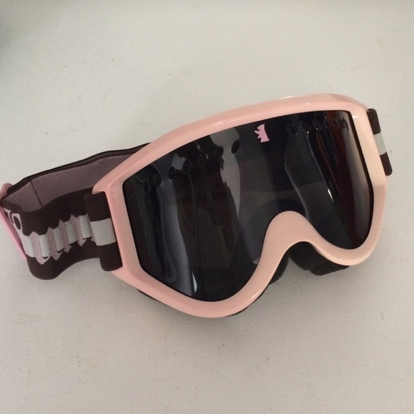 44844ef321bc New Juicy Couture Snow Goggles